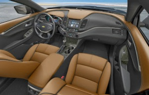 2014-Chevrolet-Impala-Interior