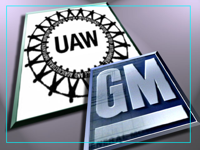 Uaw Gm Fundraiser Supports Moms And Babies Okotoks Gm