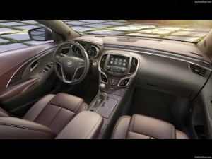 2014-Buick-LaCrosse-Interior