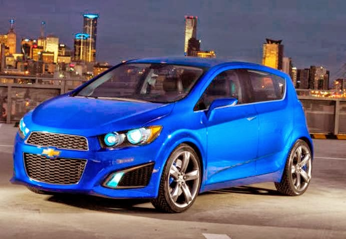2015 chevrolet sonic gets 12 changes okotoks gmc chevrolet buick. Black Bedroom Furniture Sets. Home Design Ideas